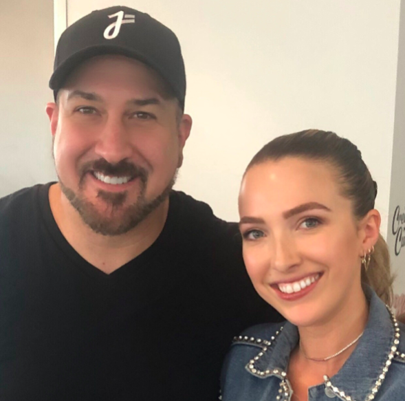 Guest Review: Joey Fatone (from 'NSYNC!!!)
